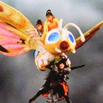 Social Mothra