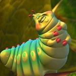 Social Caterpillar